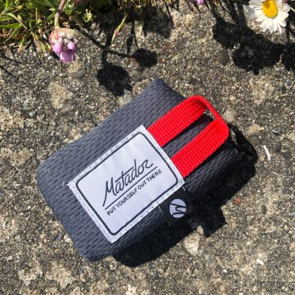 Outdoor Matador Mini Blanket