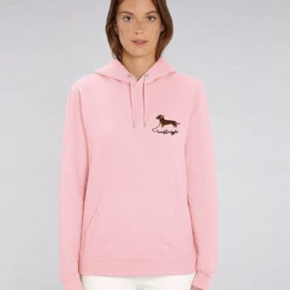 woof & wiggle Dackel Stick Pullover