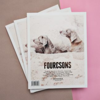 Four & Sons Magazin
