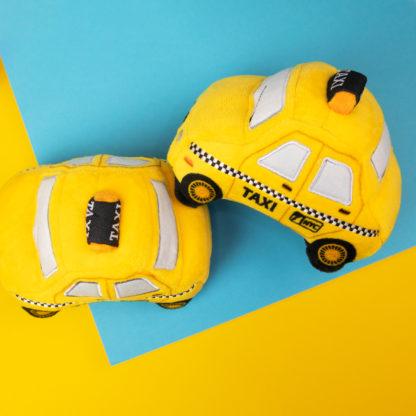 """Gioco per cani """"New Yap City Taxi"""" di P.L.A.Y."""