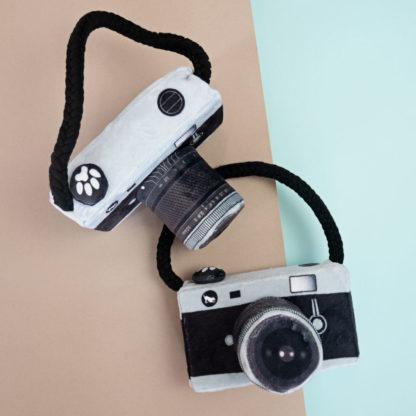 Hundespielzeug Kamera