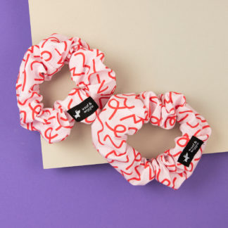 Scrunchie Design Barcelona