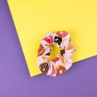 Scrunchie Donuts