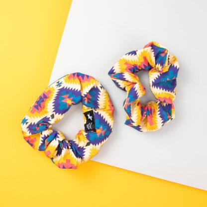 Scrunchie Mexico City Design
