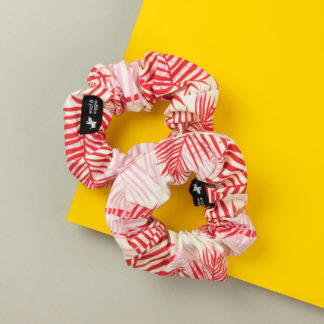 Scrunchie Panama Design