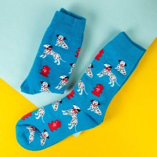 Dalmatiner Socken
