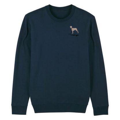 Weimaraner Sweater