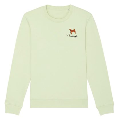 Shiba Inu Sweater