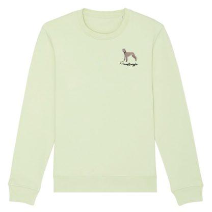 Sweater Weimaraner