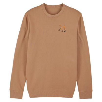 Sweater Irish Terrier