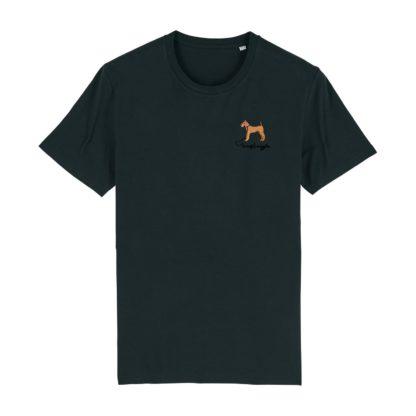 T-shirt Irish Terrier