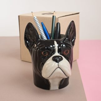 Stiftebecher French Bulldog