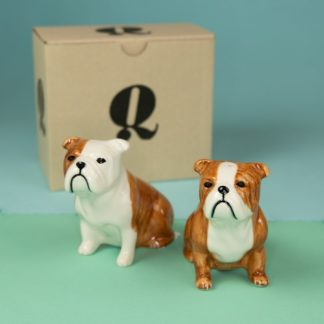 Salz PSalt pepper english bulldogfeffer englische Bulldogge