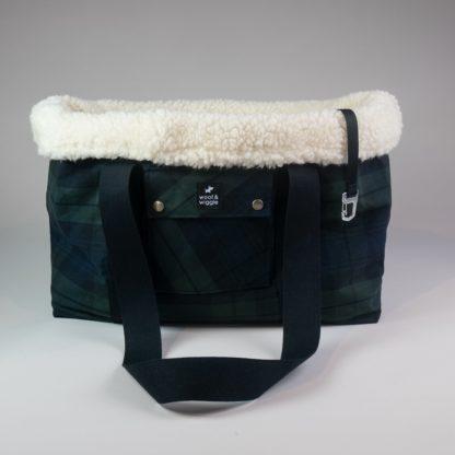 Citybag Tartan